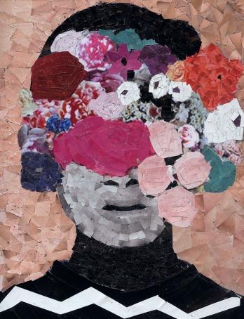 Allison King Collage