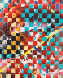 Anonymous Woven