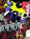 Davonte collage