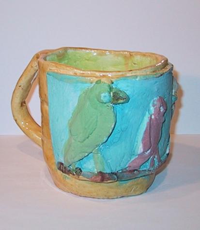 Rigberg cup