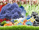 garden Maria