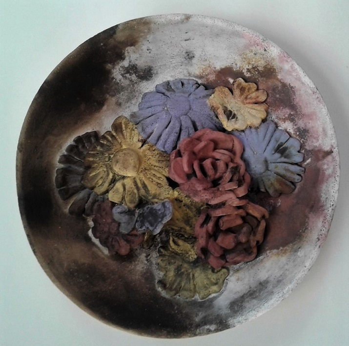 Floral Cluster smoked