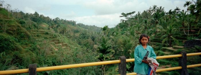 Solo Girl indonesia