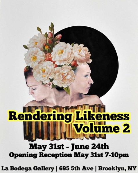 Rendering Likeness Volume 2