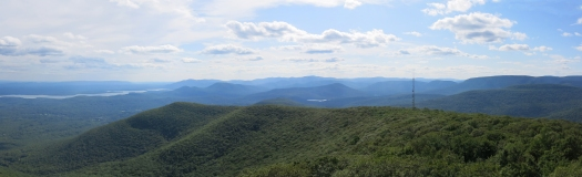 Catskills Overlook
